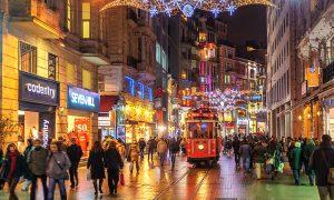 Türkiye'de Azınlık Olmak