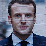Macron, Hitler'e Benzetildiği Afişlerle İlgili Suç Duyurusunda Bulundu