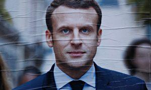 Yerel Seçimler Macron İçin Sınav Niteliğinde