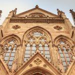 Fransa'da Kovid-19'un Yayılma Noktası Evanjelik Kilisesi