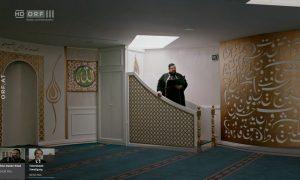 Avusturya Kamu Televizyonunda Müslümanlara Yönelik İlk Dinî Program