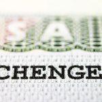 Schengen 25. Yılına Sınır Kontrolleriyle Girdi