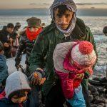 Korona Karşısında Savunmasız Kalanlar: Mülteciler