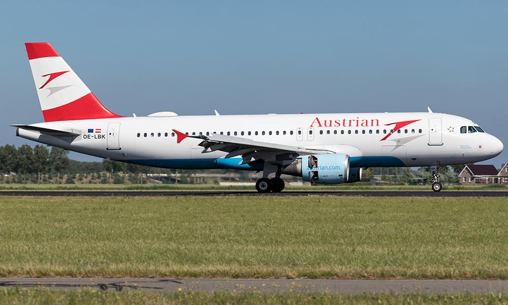 Türkiye'deki Avusturya Vatandaşları İçin 8 Nisan'da Acil Uçuş Çağrısı