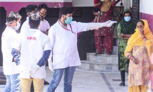 Koronavirüs ve Irkçılığın Tehlikeli Sonuçları: Hindistan Örneği