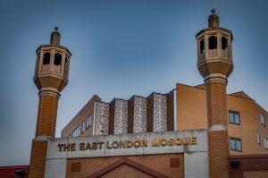 İngiliz Yetkililerden  Müslümanlara Tebrik Ve Teşekkür