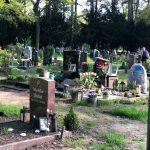 Piacenza Mezarlığında Müslümanlar İçin Mezar Alanı Oluşturuldu