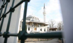 Almanya'da Camilerin Açılması İçin 16 Maddelik Plan