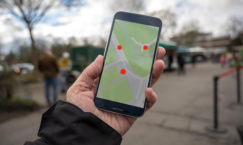"""Avusturya Başbakanı: """"Kovid'le Mücadelede Cep Telefonu Verileri Kullanılabilir"""""""