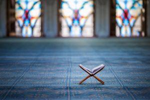 """IGGÖ'den Müslüman Topluma """"Camilerimizi Kurtarın"""" Çağrısı"""