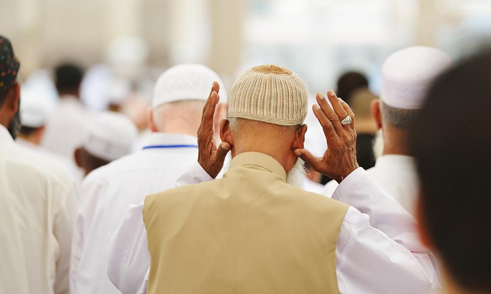 """İngiliz Aşırı Sağının Yeni Kampanyası: """"Koronavirüsten Müslümanlar Sorumlu"""""""