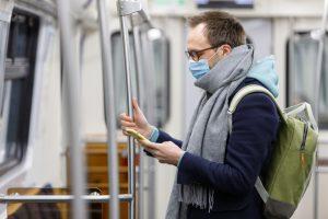 Koronavirüs Uyarı Aplikasyonu Erişime Açılıyor