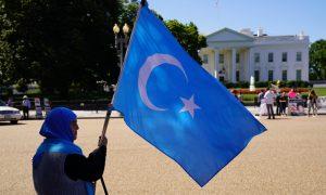 ABD, Çin'e Uygur Türkleri Nedeniyle Alınan Yaptırım Kararını Değerlendirdi