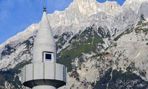 Avusturya Camilerinde Cuma Namazları Tekrar Başlıyor
