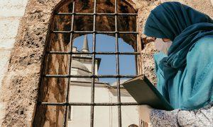 """Fransa'da Ramazan: """"Manevi Yakınlık, Sosyal Mesafe Tedbirlerini Aşacak"""""""