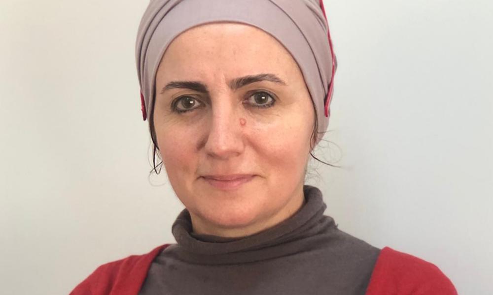 Melek Paşalı Avusturya'da Türkçe edebiyat