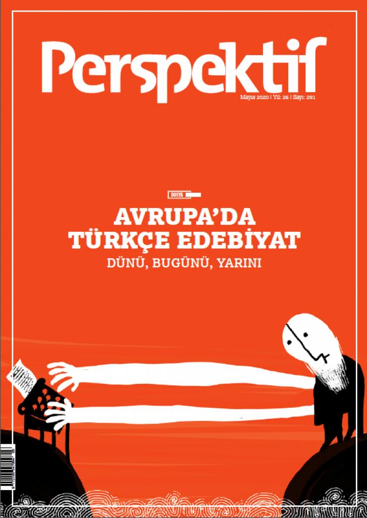 Avrupa'da Türkçe Edebiyat