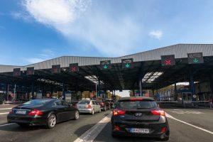 Sırbistan'dan Sınır Geçişleriyle İlgili Açıklama
