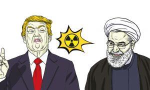 ABD Yaptırımları Altındaki İran'ın Koronavirüsle Mücadelesi