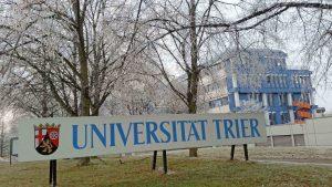 Trier Üniversitesi'nde İslam Kürsüsü Kuruldu