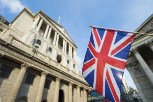 İngiltere Merkez Bankası ve Anglikan Kilisesi'nden Özür