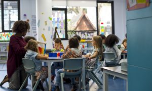 Okul Öncesi Mahremiyet Eğitimi ve Anaokulları