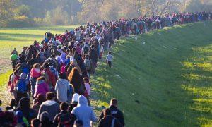 Dünya Genelinde Mülteci Sayısı 2019'da Rekor Seviyeye Ulaştı