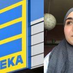 Edeka Başörtüsü Yüzünden İşe Kabul Edilmeyen Kıza Tazminat Ödeyecek