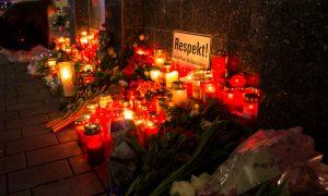 Hanau Saldırısında Ölenlerin Mezarı Anıt Mezar Olacak