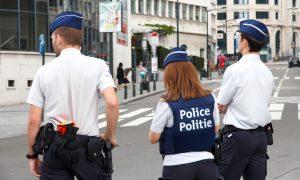 Siyahi Milletvekili, Belçika Polisinin Irkçı Saldırısına Uğradığını Açıkladı