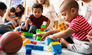Anaokullarının Müslüman Çocuklar Açısından Önemi