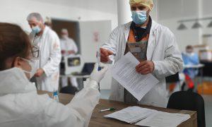 Almanya'da Koronavirüste En Büyük Dalga: Tönnies Et Fabrikası