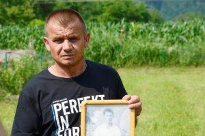 Srebrenitsa Soykırımı Kurbanlarının Dinmeyen Acısı