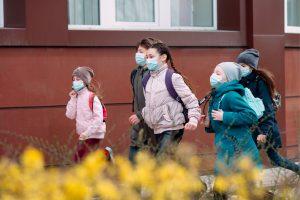 Almanya'da Pandemiden En Fazla Dezavantajlı Çocukların Aileleri Etkilendi