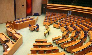 """Hollanda Temsilciler Meclisinde """"Sistematik Irkçılık"""" Tartışıldı"""