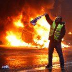 Fransa: Suların Durulmadığı Cumhuriyet