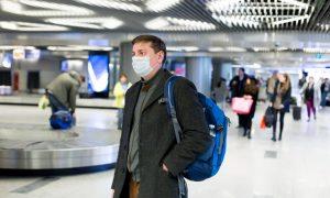 Almanya'da, Riskli Ülkelerden Dönüşlerde Kovid-19 Testi Zorunluluğu Başlıyor