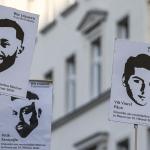 Almanya'da Irkçı Hanau Saldırısı Kurbanlarının Aileleri Tedirginlik İçinde