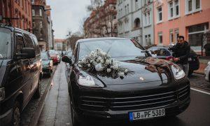 Avrupa'da Düğün Maliyeti: Şatoda Bir Prens ve Prenses Düğünü