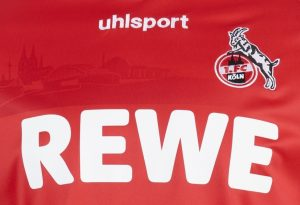 Almanya'da DİTİB'den 1. FC Köln Kulübüne Teşekkür