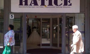 Ulusaşırı Evlilikler: Sıla ile Gurbetin Düğünü Dernek Olur mu?