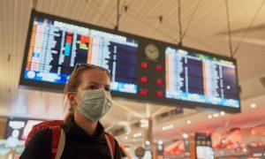 Almanya'ya Dönenlere Artık Ücretsiz Korona Testi Yapılmayacak