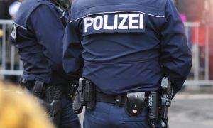 Almanya'da Polis 15 Yaşındaki Gence Orantısız Güç Kullandı