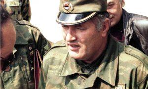 """""""Bosna Kasabı"""" Ratko Mladic'in Temyiz Duruşmaları Sona Erdi"""