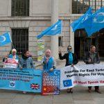 """İngiliz Milletvekillerinden """"Uygur Türklerine Mülteci Statüsü Verilsin"""" Çağrısı"""