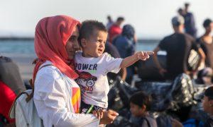 Almanya, Yunan Adalarından 1500 Sığınmacıyı Kabul Edecek