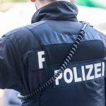 Almanya'da Güvenlik Birimlerinde 350'den Fazla Aşırı Sağ Şüpheli Vaka Belirlendi