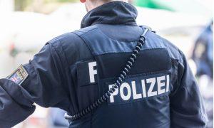 Almanya'da Çok Sayıda Polise Aşırı Sağ Soruşturması