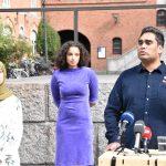 """Danimarka'da Irkçılık Karşıtı """"Bağımsız Yeşiller"""" Partisi Kuruldu"""