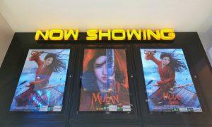 """Fransız Milletvekillerinden Disney'in """"Mulan"""" Filmine Boykot Çağrısı"""